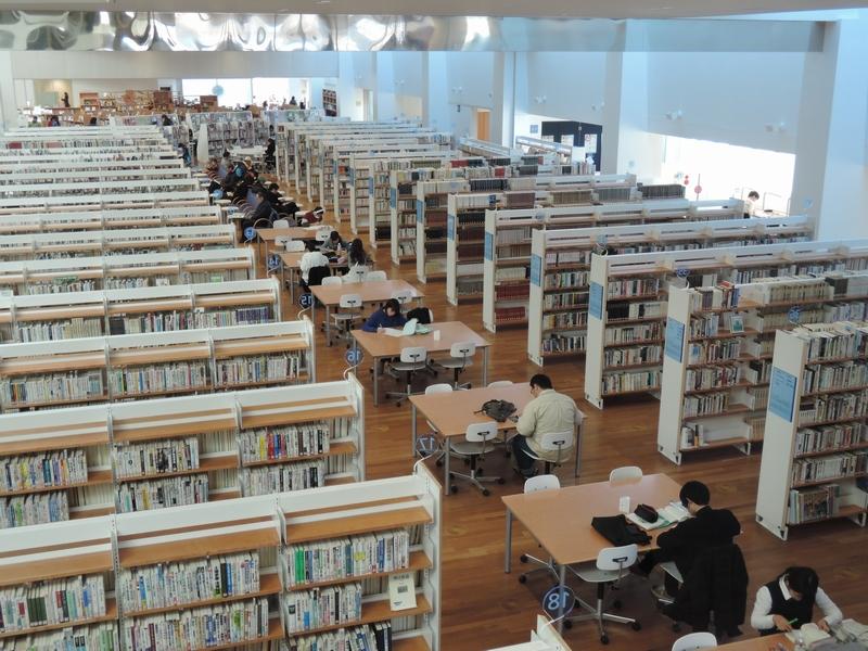 八千代 市 中央 図書館