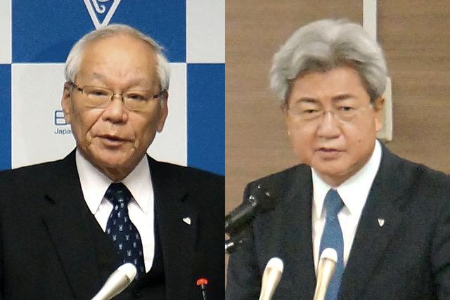 日本 医師 会 横倉 会長