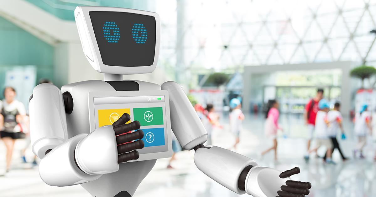 広がるおもてなしロボット お酒やコーヒーを入れて人間の代わりに接客   | 未来コトハジメ